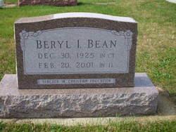 Beryl I Bean
