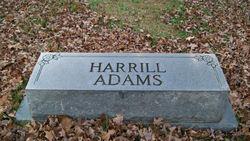 Mattie <i>Hyder</i> Adams