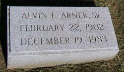 Alvin L. Arner, Sr