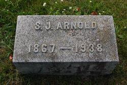 Samuel John Arnold
