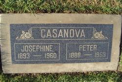 Josephine Casanova