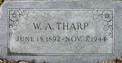 Wade Aubrey Tharp