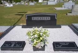 Bonnie Sue <i>Giddens</i> Blackburn