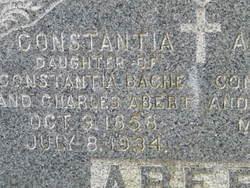 Constantia Abert