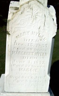 Margaret Hylan