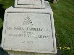 James J Farrelly