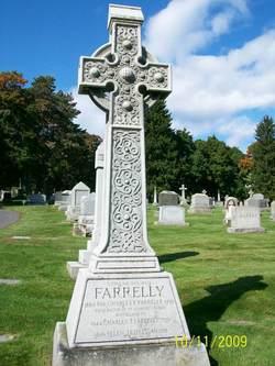 Thomas P Farrelly