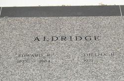 Edward R. Aldridge