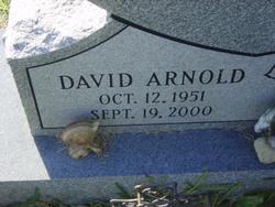 David Arnold Roesler