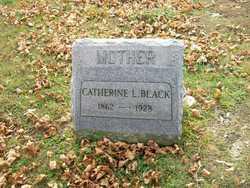 Catherine L Black