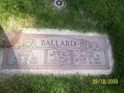 Richard Harmon Ballard