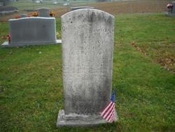 Capt Andrew Jackson Bowman