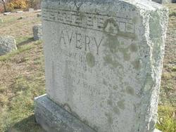 Lillian A. <i>Brown</i> Avery