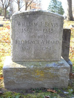Florence Abbie <i>Hard</i> Bevis