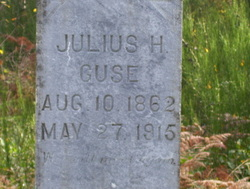 Julius H. Guse