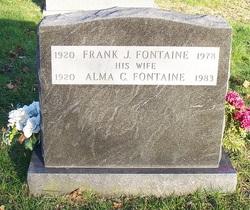 Alma Fontaine