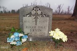 Roger Dale Ervin