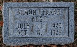 Almond Frank Best