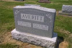 Ercell Wood Averitt
