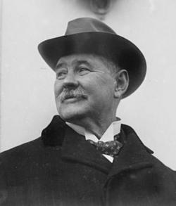 T.P. O'Connor