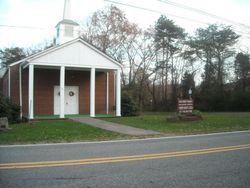 Dix Creek Chapel UM Church Cemetery