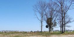 Pilesgrove Methodist Episcopal Cemetery