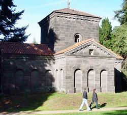 Mausoleum auf der Rosenh�he (New)