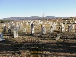 Clarkville Cemetery