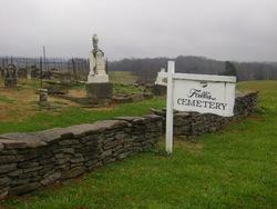 Fallis Cemetery Switzerland County, Indiana photo