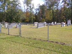Bashan Cemetery