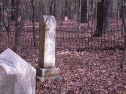 Turnipseed Cemetery