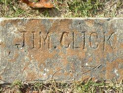 James Clayton Jim Click