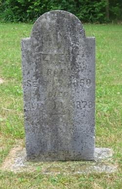 Mary E Emery