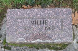 Millie Agee