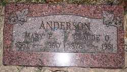 Claude O. Anderson