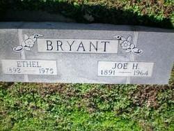 Joseph Hooker Joe Bryant
