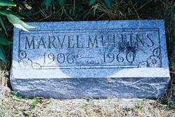 Marvel <i>Justice</i> Mullins