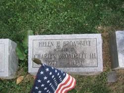 Helen H. Broadbelt
