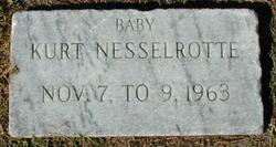 Kurt Nesselrotte
