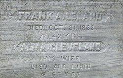 Frank Leland