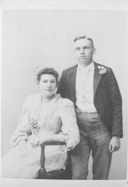 Mabel Rose <i>Stowe</i> Franklin