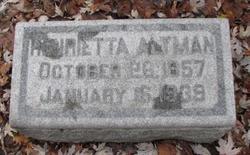 Henrietta Altman