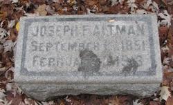 Joseph Altman