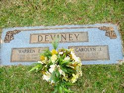 Carolyn Fair <i>Justice</i> Deviney