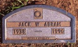 Jack Wesley Abram