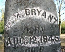 James Martin Bryant
