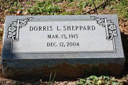 Dorris Loretta Sheppard