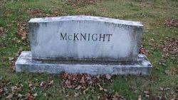 Betty <i>Lowrance</i> McKnight