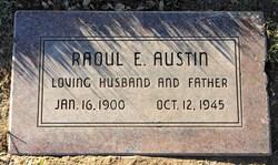 Raoul Emery Austin