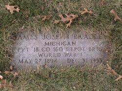 James Joseph Bradley